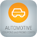 Automotive Coupons – I'm In! icon