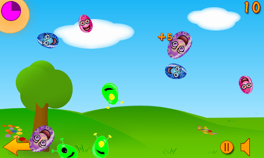 Egg Mania- screenshot thumbnail