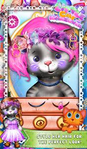 Little Cat Makeover v5.1.1
