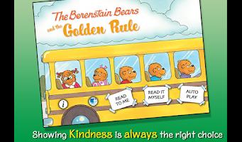 Screenshot of BB - The Golden Rule
