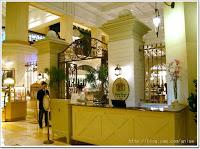 英倫庭苑西餐廳