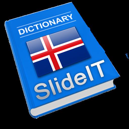 SlideIT Icelandic Pack