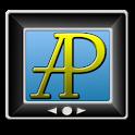 AndroPic logo