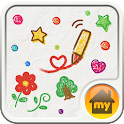 CRAYON Theme icon
