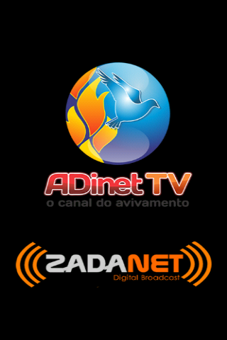 ADinet TV: captura de tela