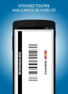 Prixing - Comparateur shopping- screenshot thumbnail