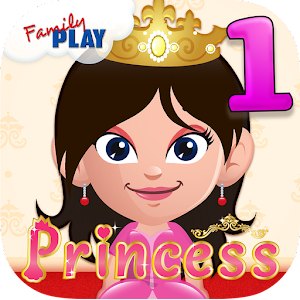 Princess First Grade Games for PC and MAC