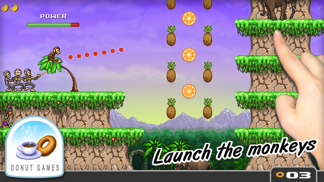 monkey flight android apps on google play
