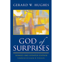 God of Surprises-Book logo