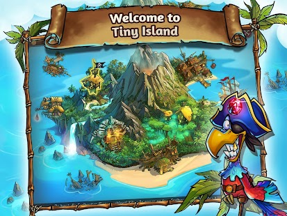 Tiny Island 休閒 App-愛順發玩APP