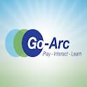 GoArc icon