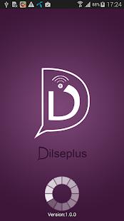 DILSEPLUS - náhled