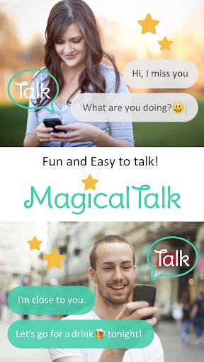 MagicalTalk