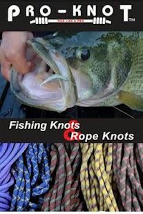 Pro Knot Fishing + Rope Knots- screenshot thumbnail