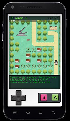Rescate Dorado 1.0.2 screenshots 12