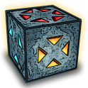 Cube of Atlantis (Free) logo