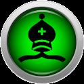 Chess Alfil icon