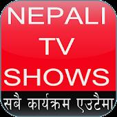Nepali TV Shows & Movies