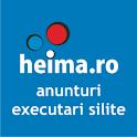 Executari silite logo