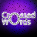 Crossed Words icon