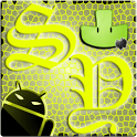 APW Theme SulphurYellow - Free icon