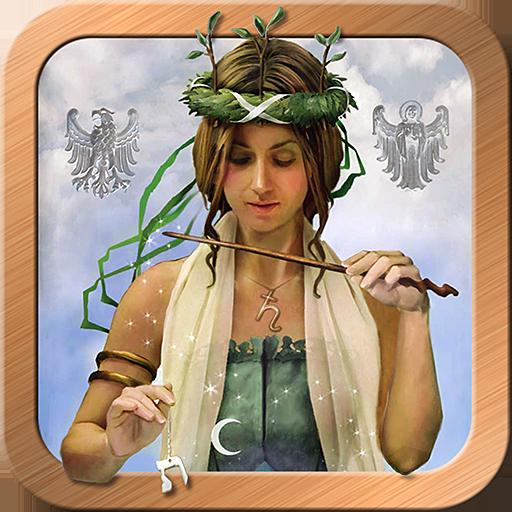 Wizards Tarot 娛樂 App LOGO-硬是要APP