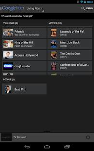 Fiber TV Screenshot 8