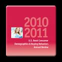 2010–11 Consumer Demographics icon