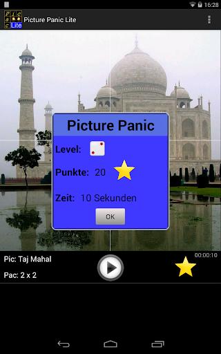 Picture Panic Lite