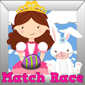 Easter Princess Kids Game