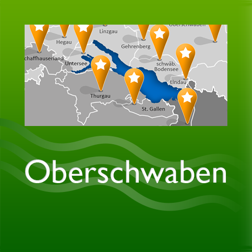 Oberschwaben- screenshot