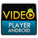HD Android Video Player icon
