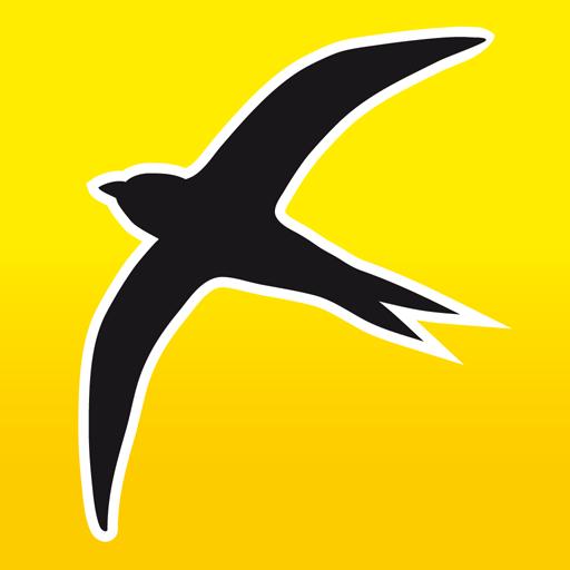 Swift Fox Cabs LOGO-APP點子