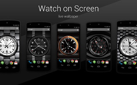 Watch on Screen PRO v1.1.3