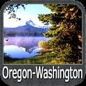 Marine Oregon - Washington