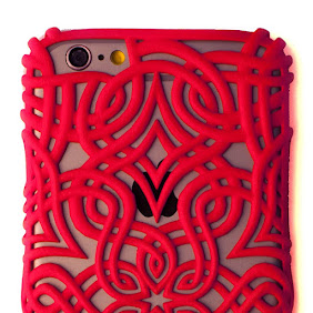 Lotus Case for the iPhone 6