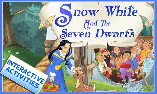 Snow White the Seven Dwarfs