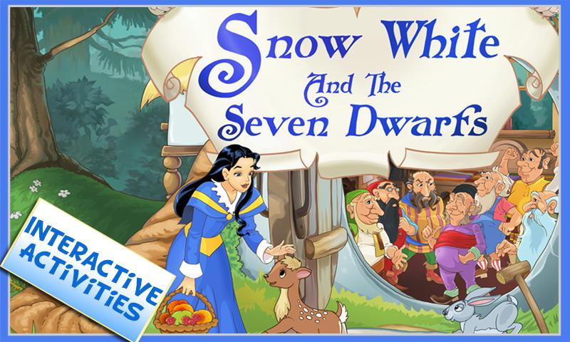 Snow White & the Seven Dwarfs (Android) reviews at Android Quality Index