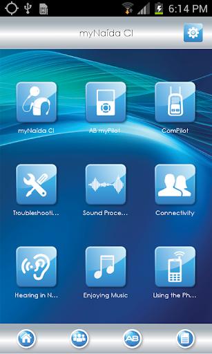 玩免費醫療APP|下載myNaida CI app不用錢|硬是要APP
