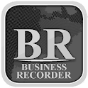 Business Recorder icon