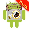 Go Pack Redskins Washington
