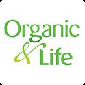 Organic&Life icon