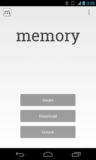 Memory B2