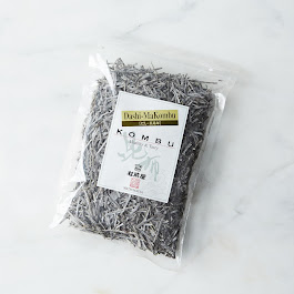 Shredded Kombu