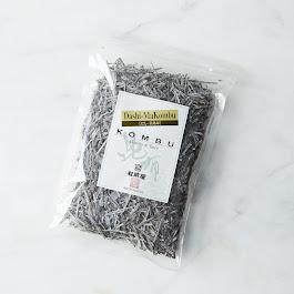 Shredded Kombu