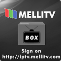 MelliTV Box - Farsi(Persian)TV icon
