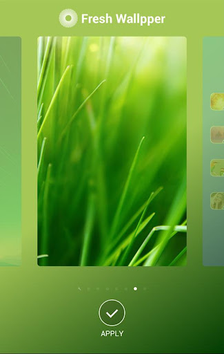 玩個人化App|FreshingWallpaper免費|APP試玩