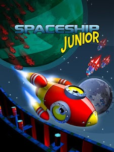 Spaceship Junior - The Voyage v1.03