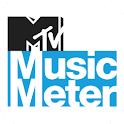 MTV Music Meter logo