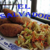 El Salvador Recipes